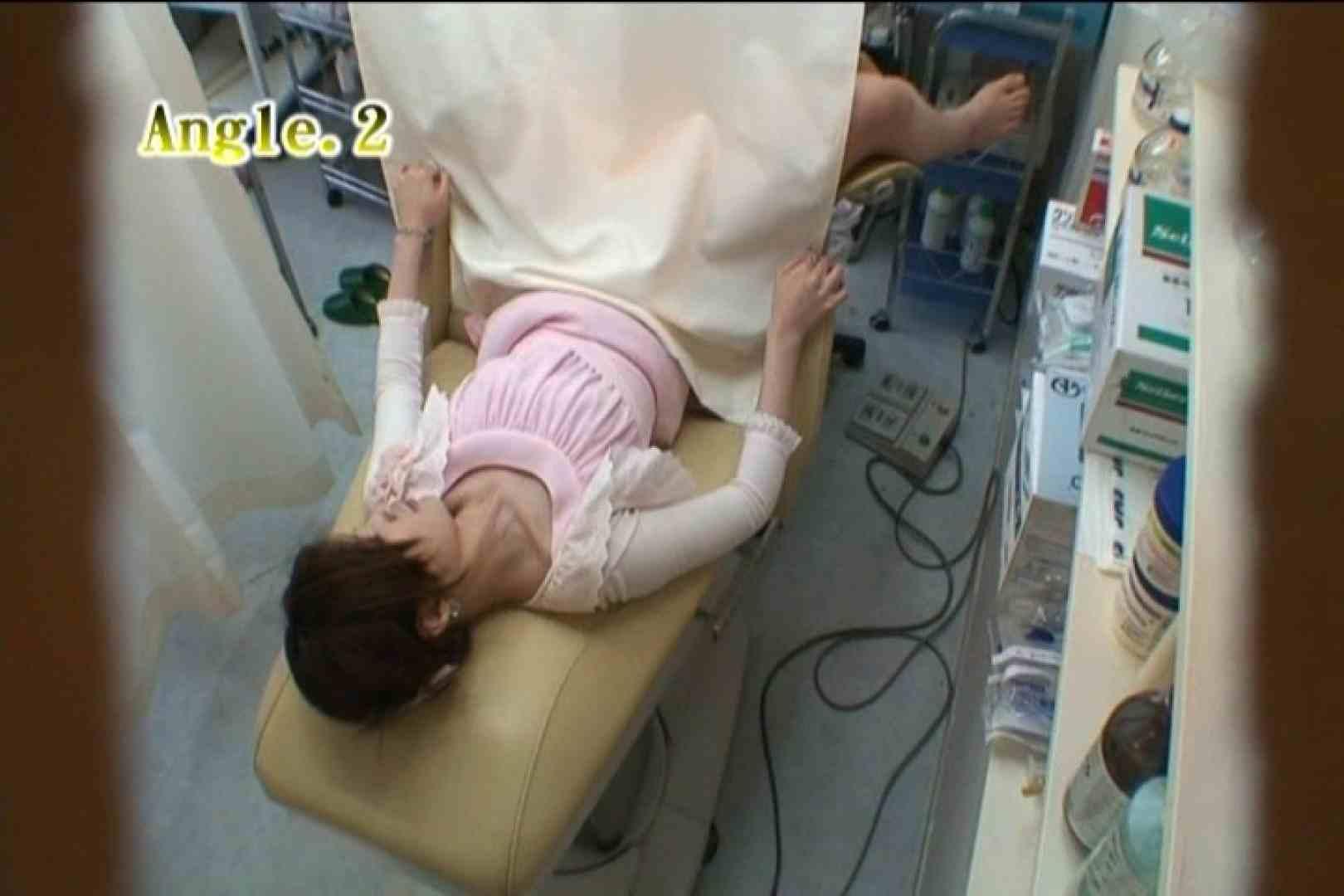 患者のおまんこをコレクションする変態医師の流出映像Vol.5 素人丸裸 ぱこり動画紹介 73pic 47