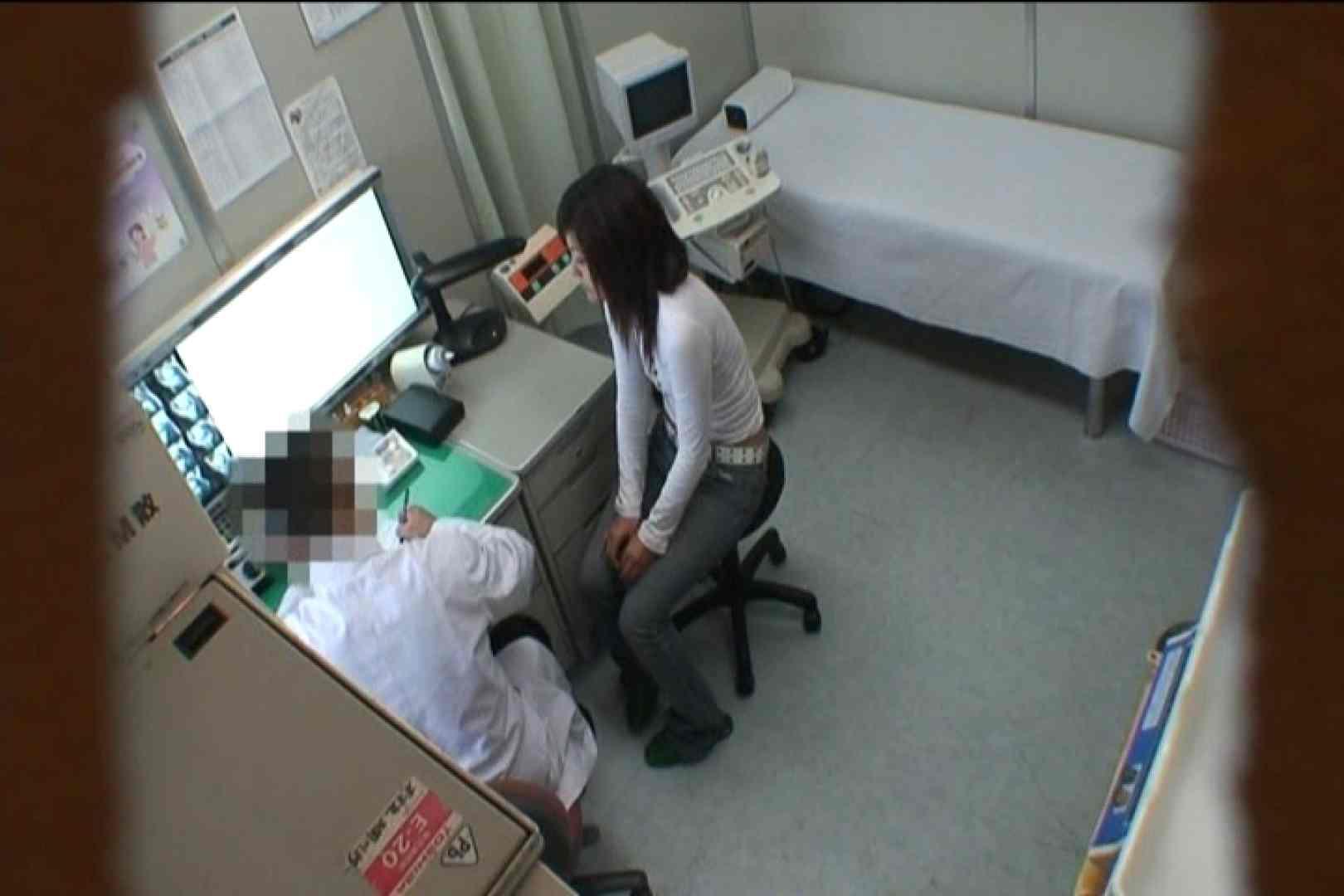 患者のおまんこをコレクションする変態医師の流出映像Vol.5 美しいOLの裸体 エロ無料画像 73pic 58