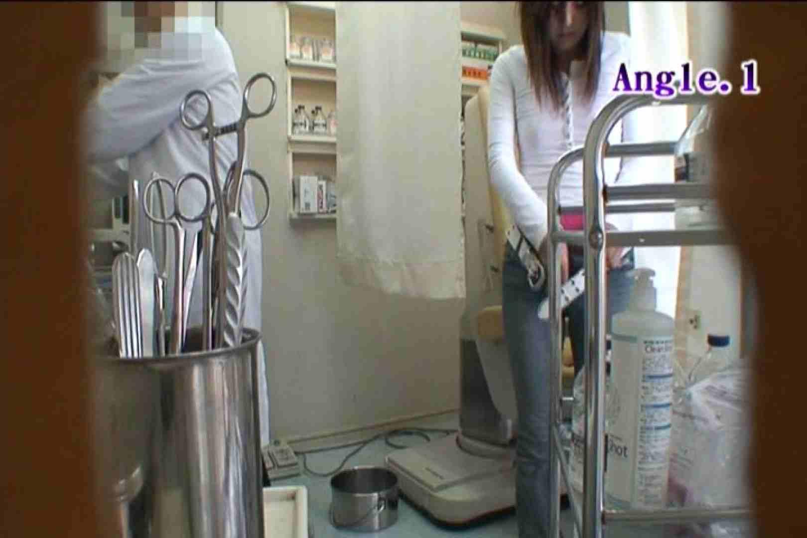 患者のおまんこをコレクションする変態医師の流出映像Vol.5 美しいOLの裸体 エロ無料画像 73pic 66
