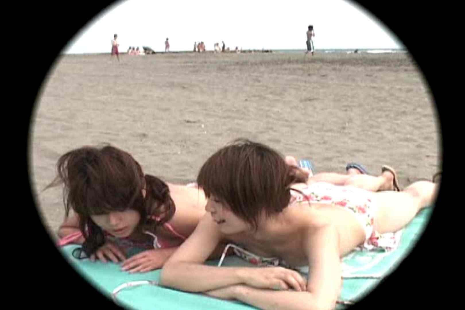 ビーチで発見!!はしゃぎ過ぎポロリギャルVol.5 股間 性交動画流出 104pic 9