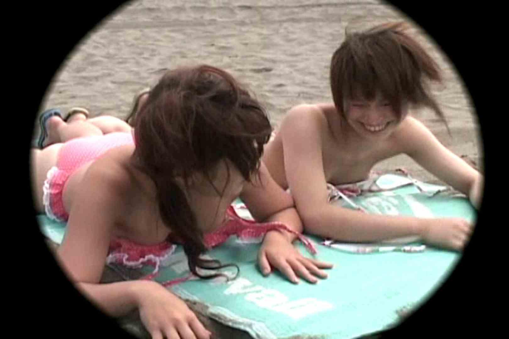 ビーチで発見!!はしゃぎ過ぎポロリギャルVol.5 美しいOLの裸体  104pic 18