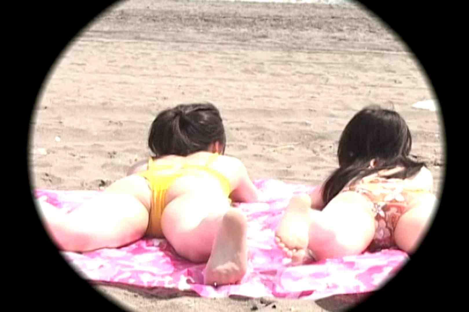 ビーチで発見!!はしゃぎ過ぎポロリギャルVol.5 日焼け アダルト動画キャプチャ 104pic 34