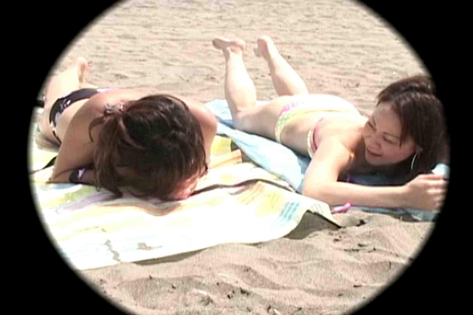 ビーチで発見!!はしゃぎ過ぎポロリギャルVol.5 日焼け アダルト動画キャプチャ 104pic 46