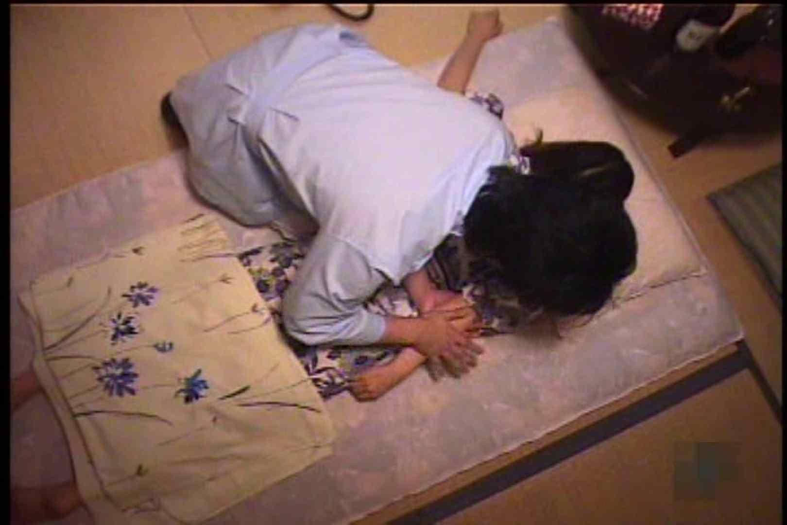 女性専用会員制風俗の実態!!Vol.6 性感マッサージ AV無料 77pic 47
