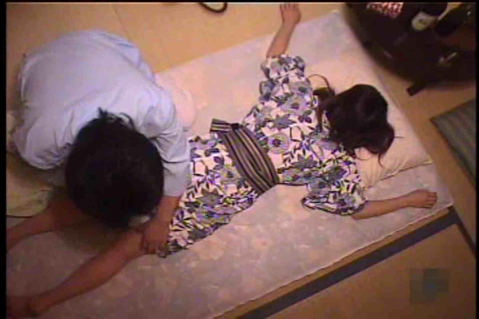 女性専用会員制風俗の実態!!Vol.6 美しいOLの裸体  77pic 48