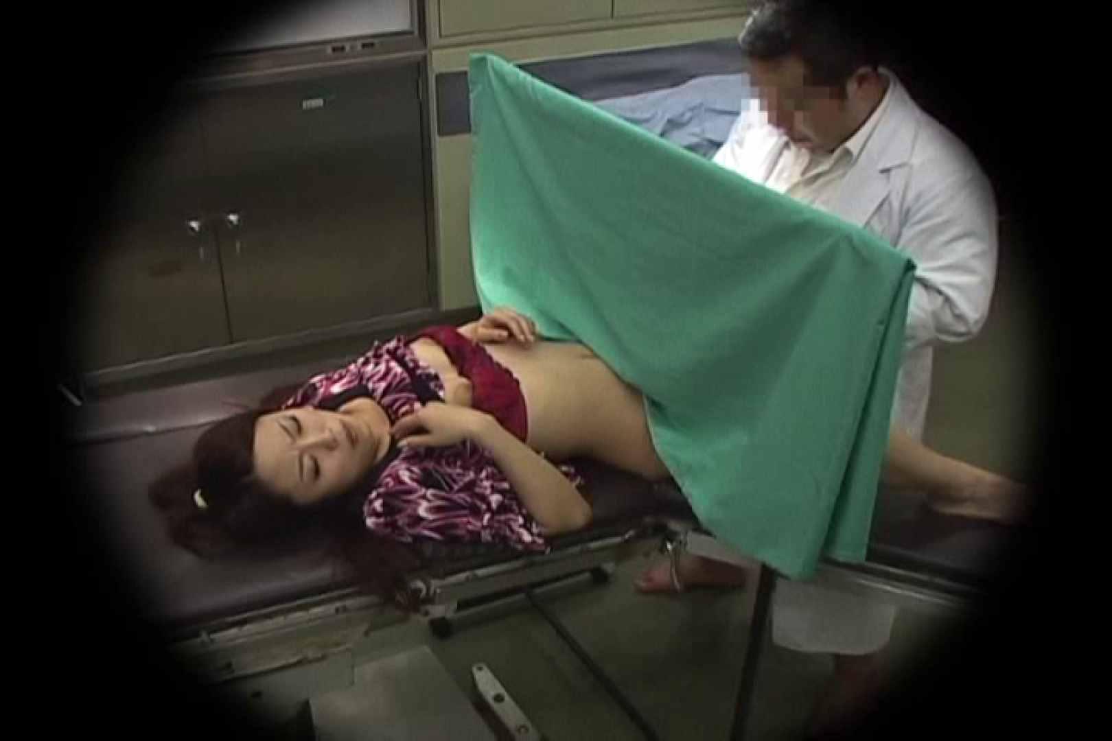 はらませ変態医師!受精完了!!Vol.3 フェラ オマンコ動画キャプチャ 98pic 18