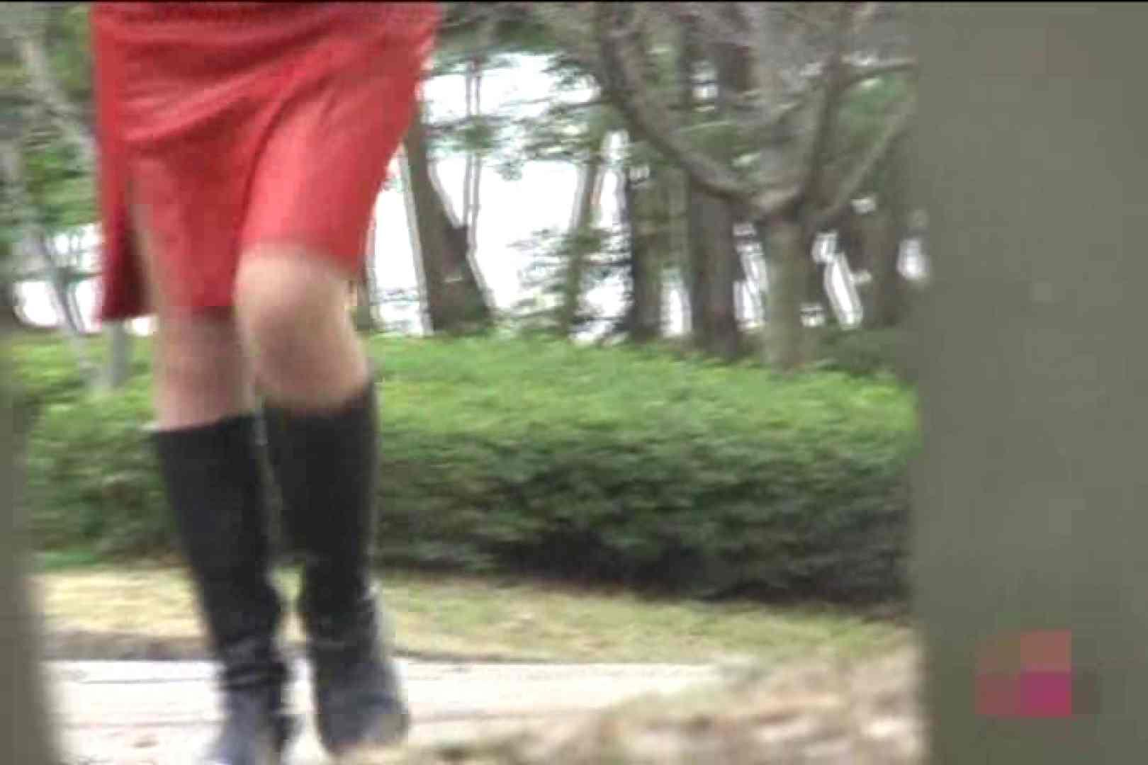 検証!隠し撮りスカートめくり!!Vol.9 美しいOLの裸体 | お姉さん丸裸  101pic 7