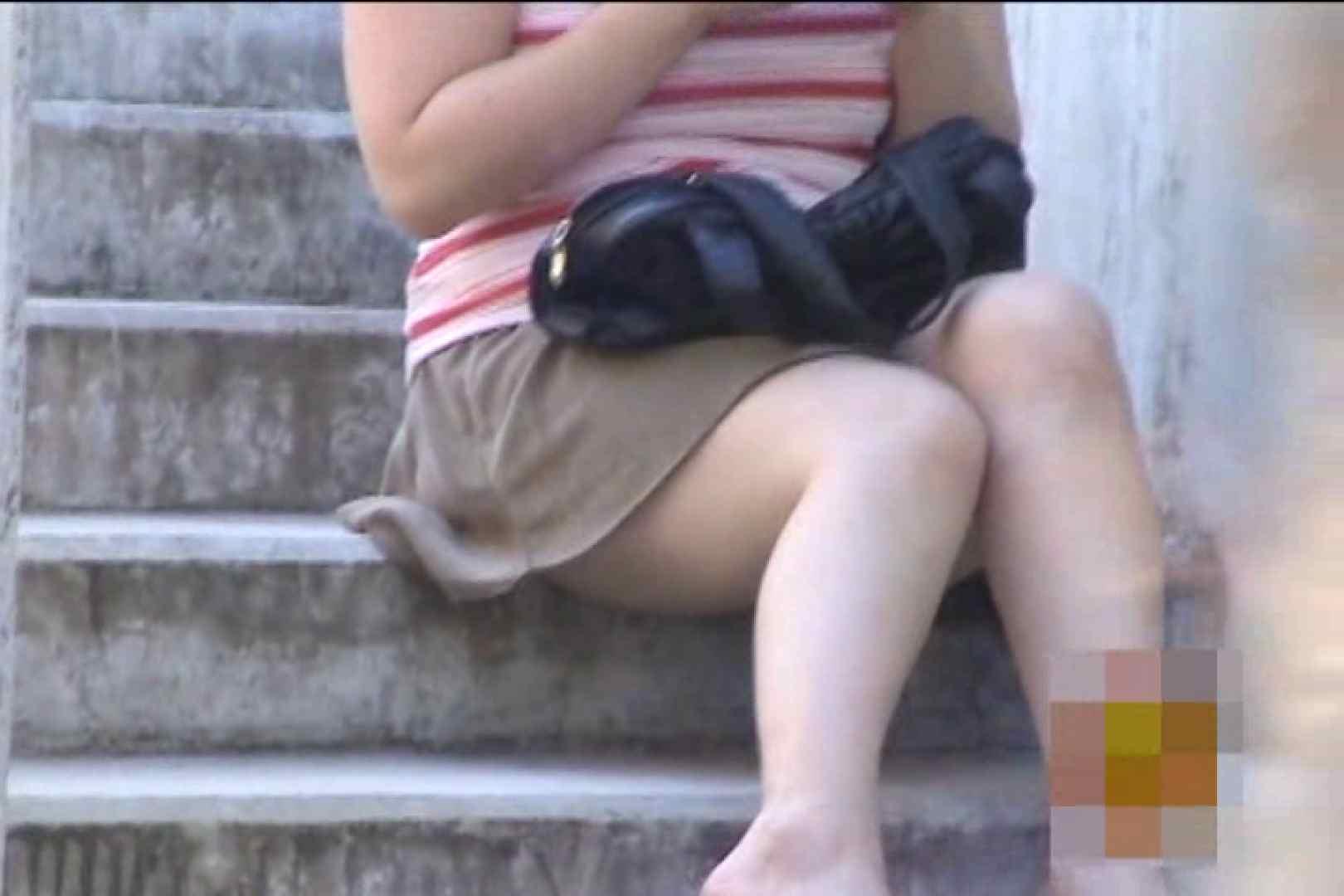 検証!隠し撮りスカートめくり!!Vol.3 素人丸裸   美しいOLの裸体  74pic 43