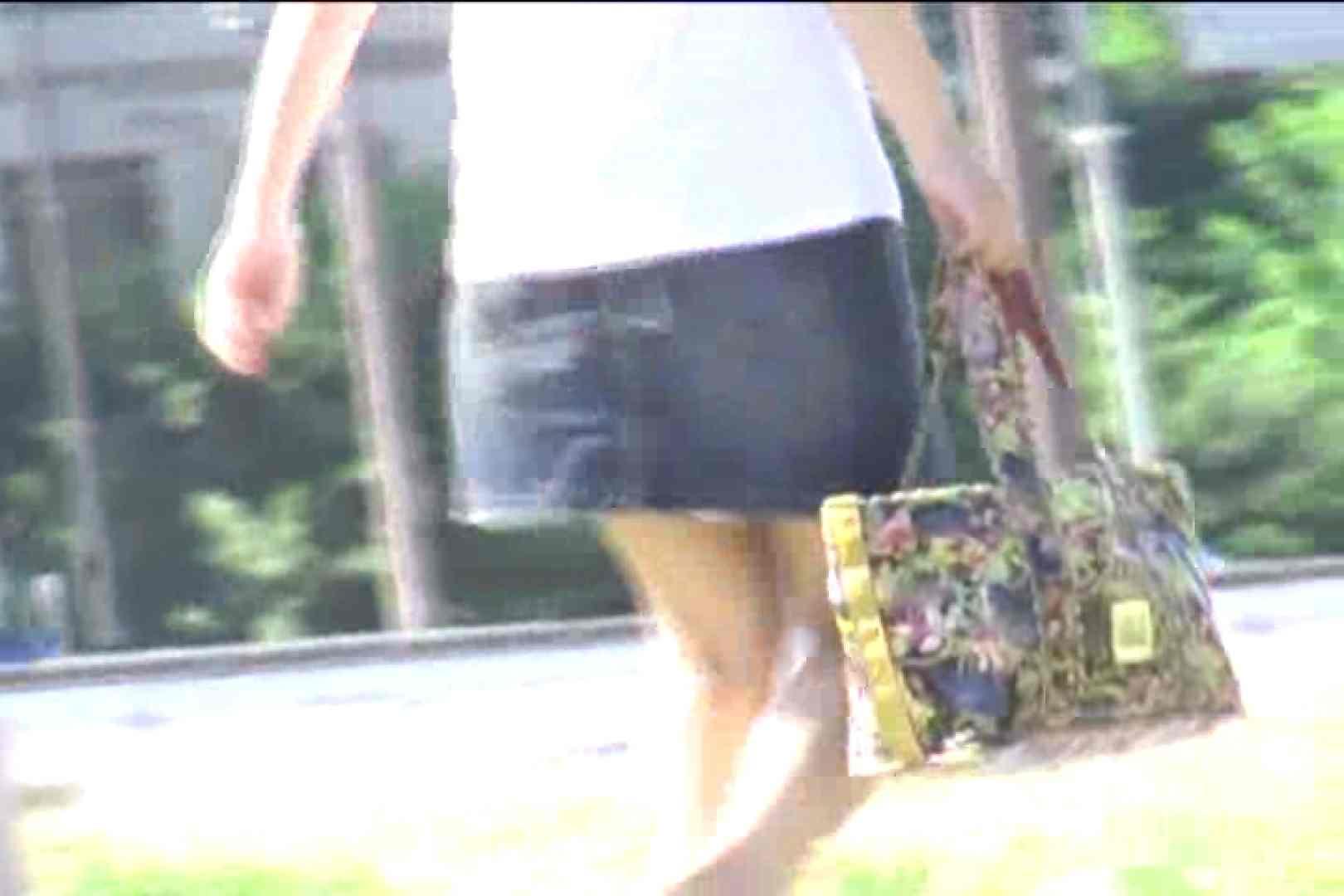 検証!隠し撮りスカートめくり!!Vol.8 ミニスカート 濡れ場動画紹介 99pic 50