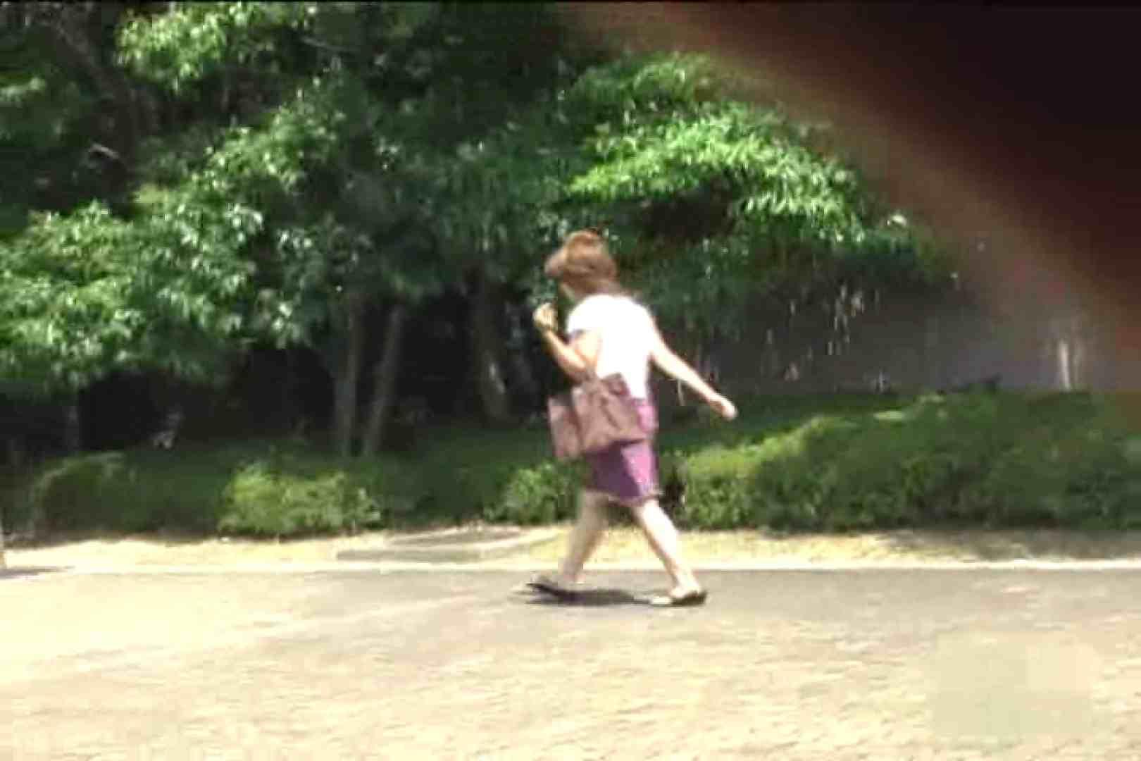 検証!隠し撮りスカートめくり!!Vol.8 ミニスカート 濡れ場動画紹介 99pic 62