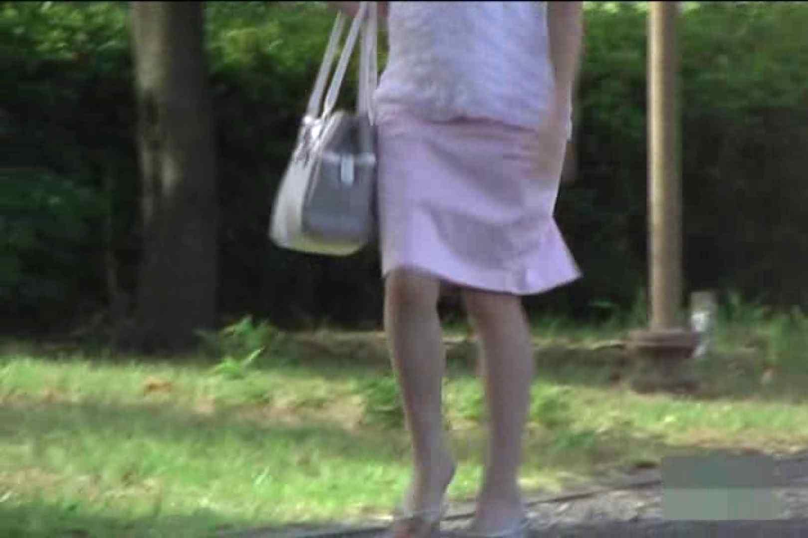 検証!隠し撮りスカートめくり!!Vol.8 ミニスカート 濡れ場動画紹介 99pic 65