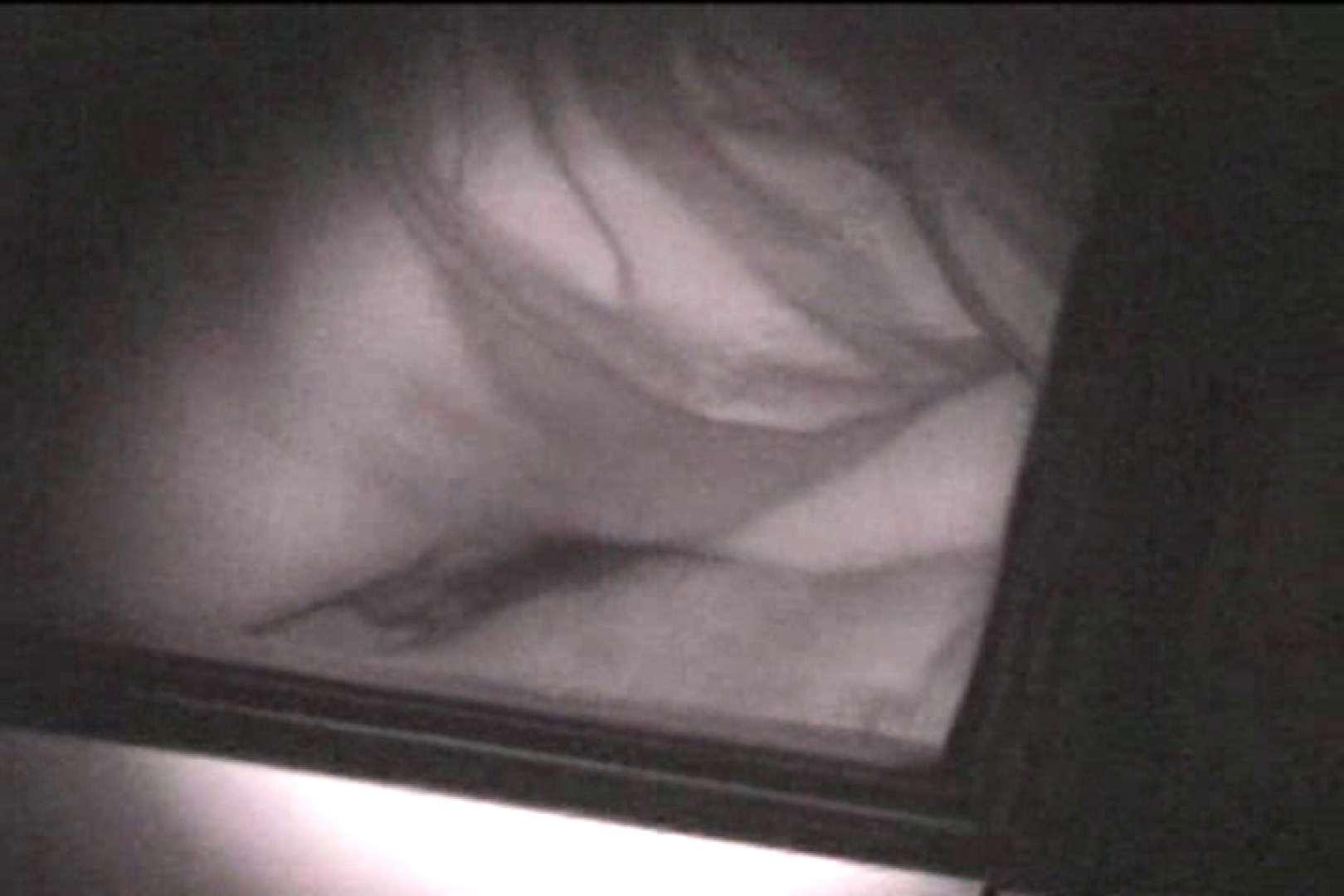 蔵出し!!赤外線カーセックスVol.28 クンニ のぞき動画画像 101pic 47