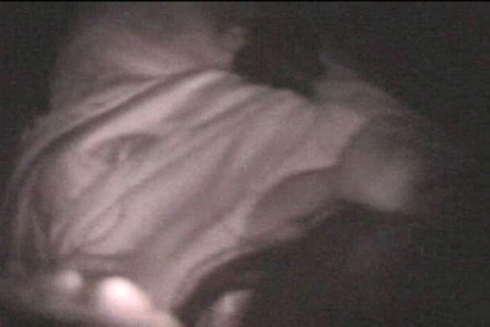 蔵出し!!赤外線カーセックスVol.28 素人丸裸 おまんこ無修正動画無料 101pic 58