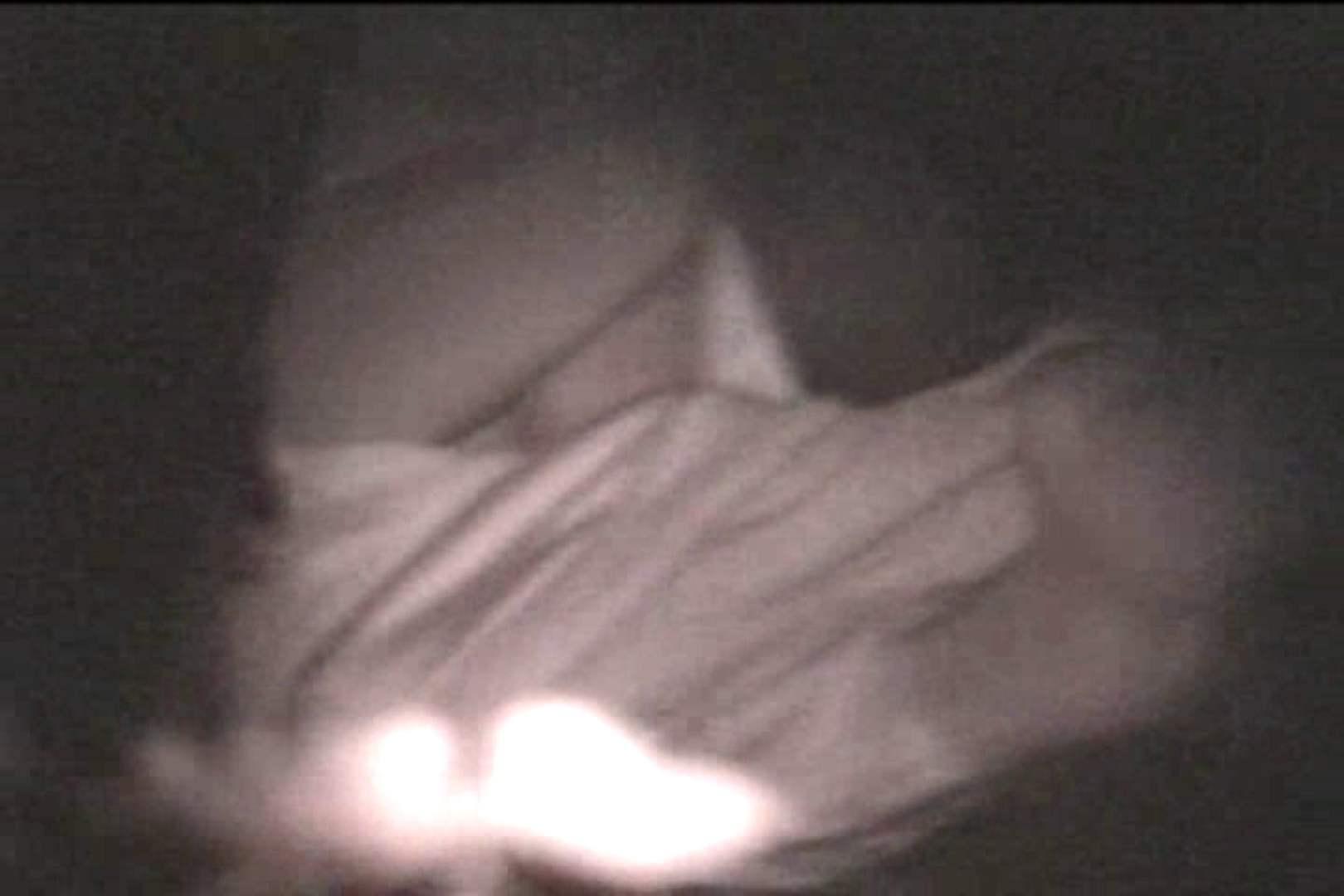 蔵出し!!赤外線カーセックスVol.28 熟女丸裸 オメコ動画キャプチャ 101pic 77