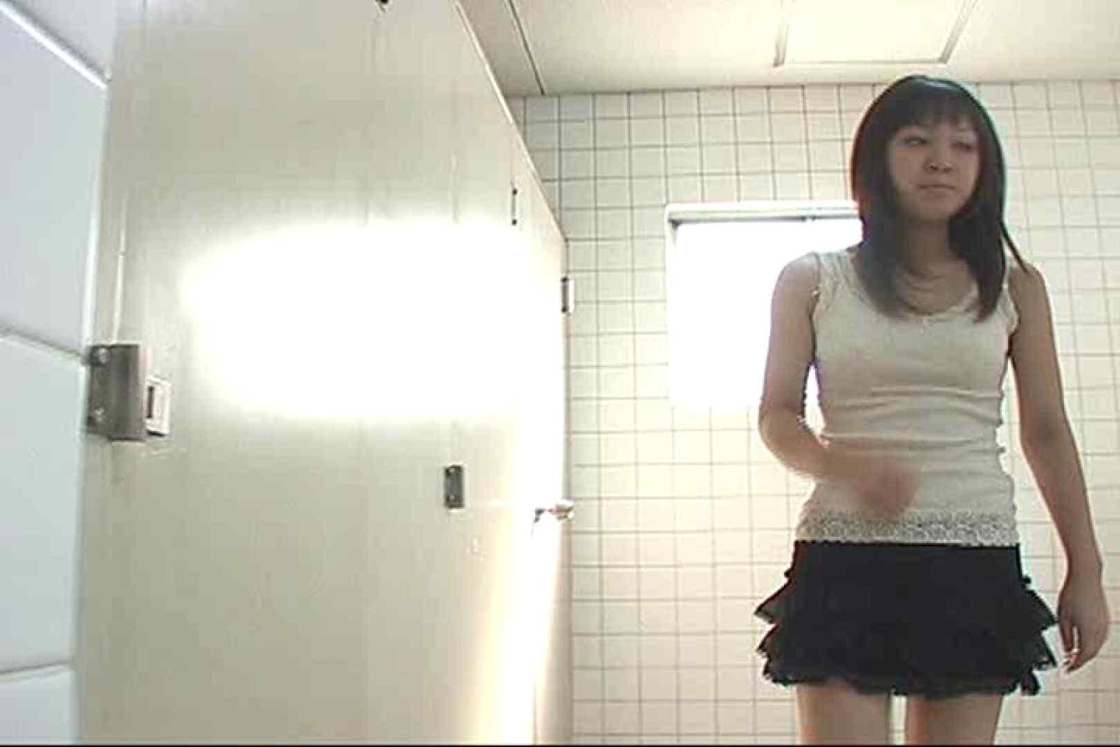 雑居ビル洗面所只今使用禁止中!Vol.3 現役ギャル | 美しいOLの裸体  73pic 4