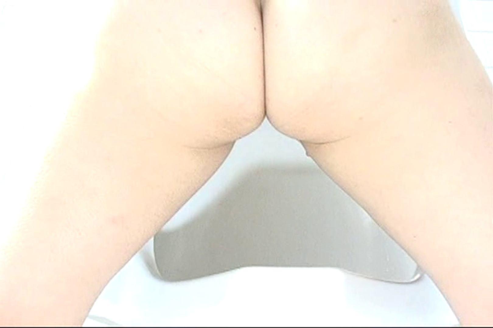 雑居ビル洗面所只今使用禁止中!Vol.3 現役ギャル | 美しいOLの裸体  73pic 52