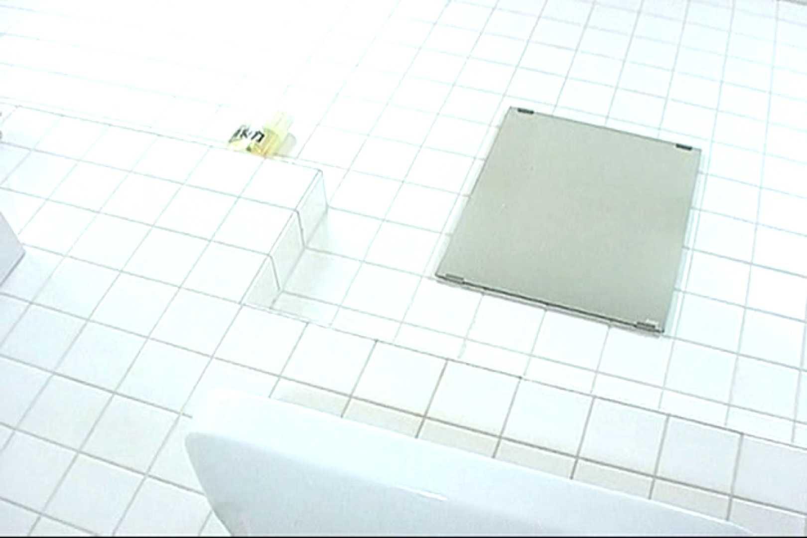 雑居ビル洗面所只今使用禁止中!Vol.3 洗面所突入 性交動画流出 73pic 56