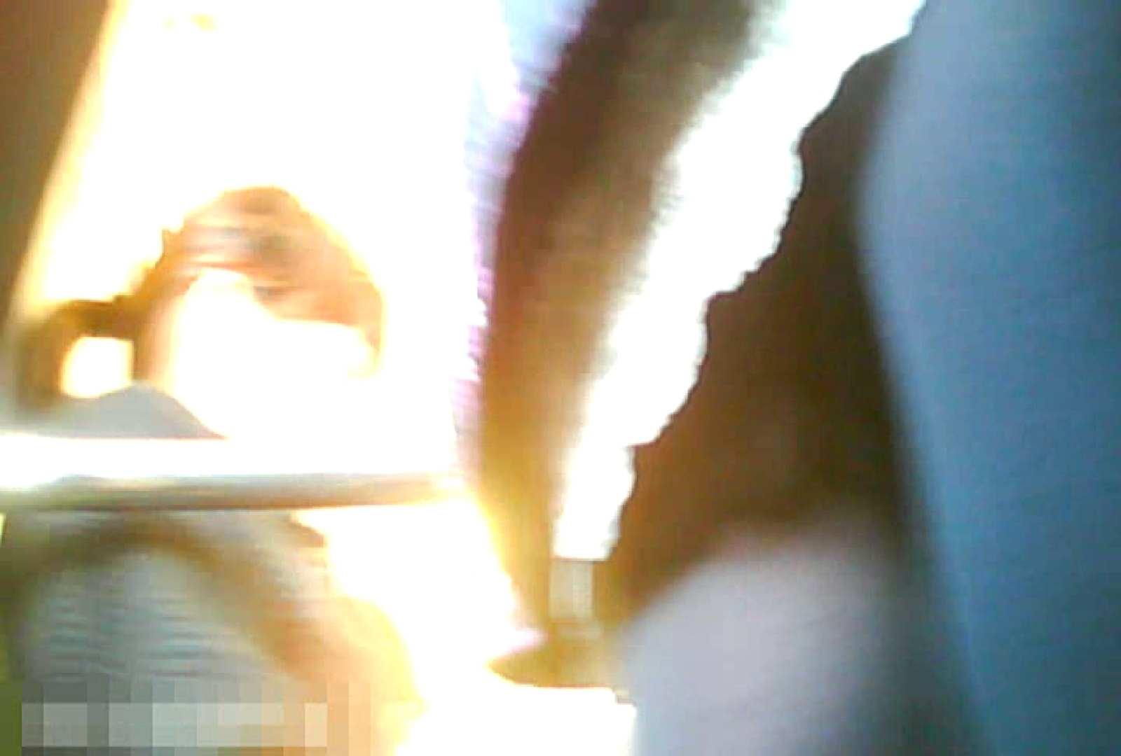「チキン男」さんの制服ウォッチングVol.7 車 盗撮動画紹介 84pic 23