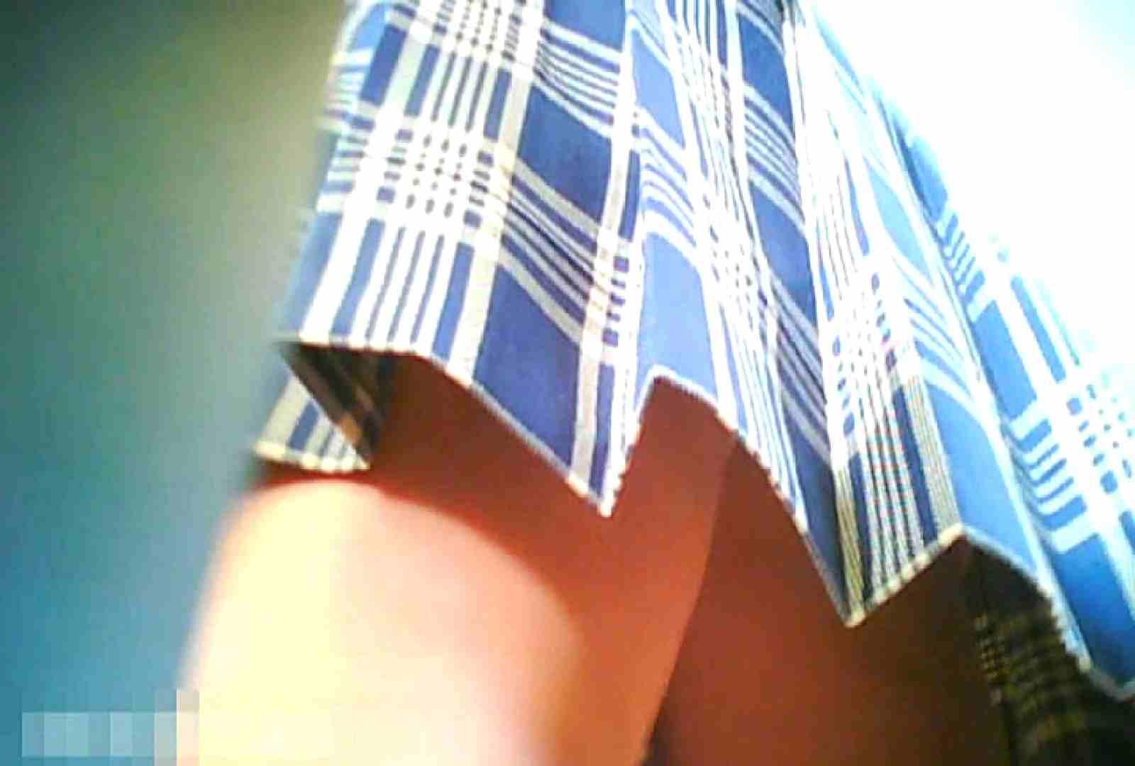 「チキン男」さんの制服ウォッチングVol.7 美しいOLの裸体   制服  84pic 40
