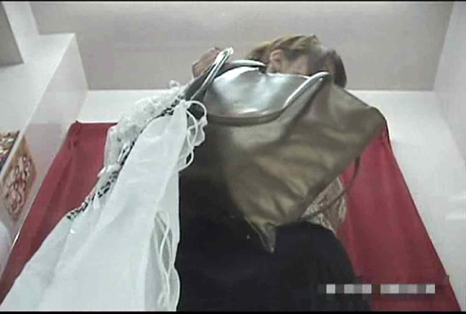 ショップ店長流出!!変態下着を買い漁る女達!Vol.1 美しいOLの裸体  88pic 56
