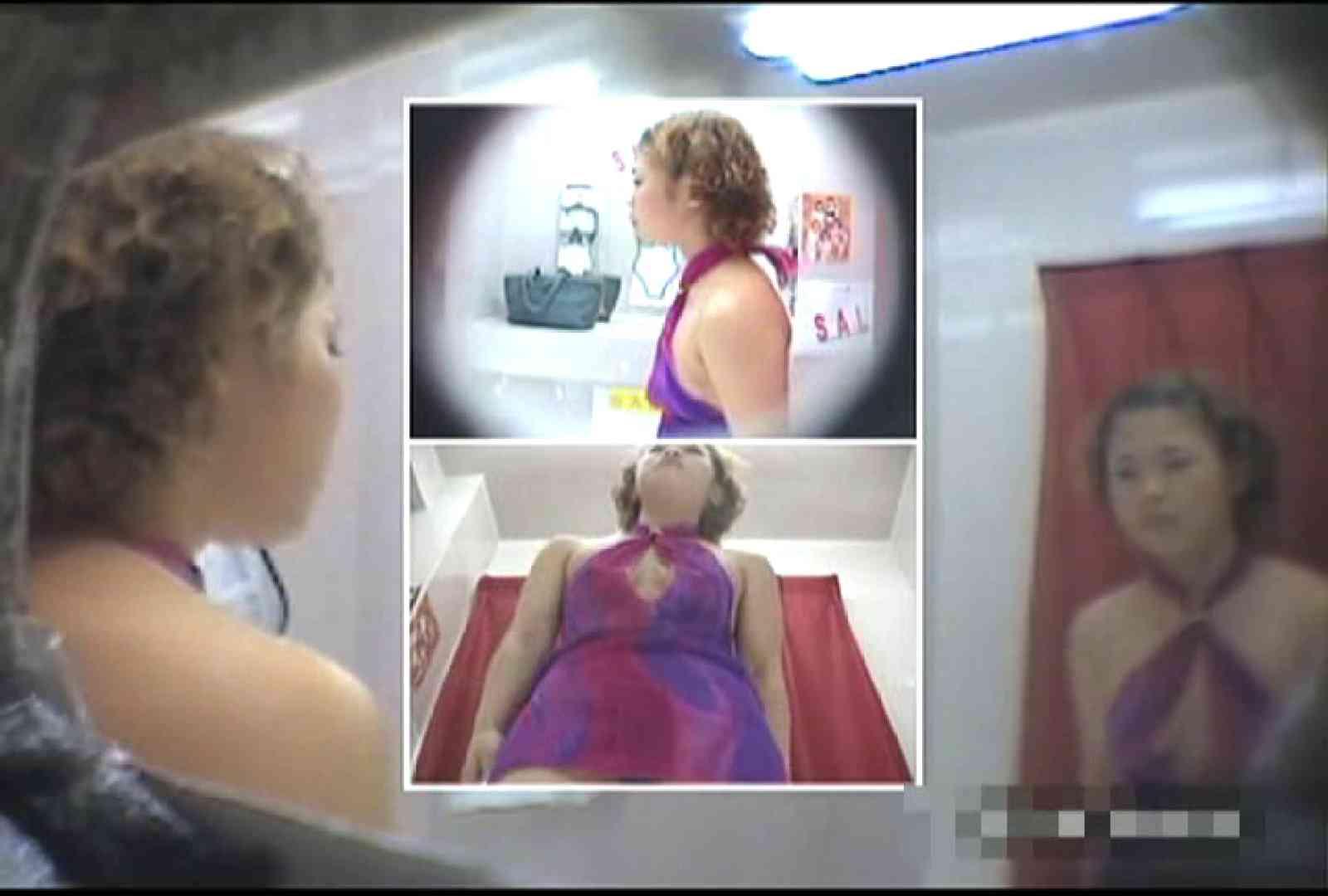 ショップ店長流出!!変態下着を買い漁る女達!Vol.8 美しいOLの裸体 オマンコ無修正動画無料 74pic 2
