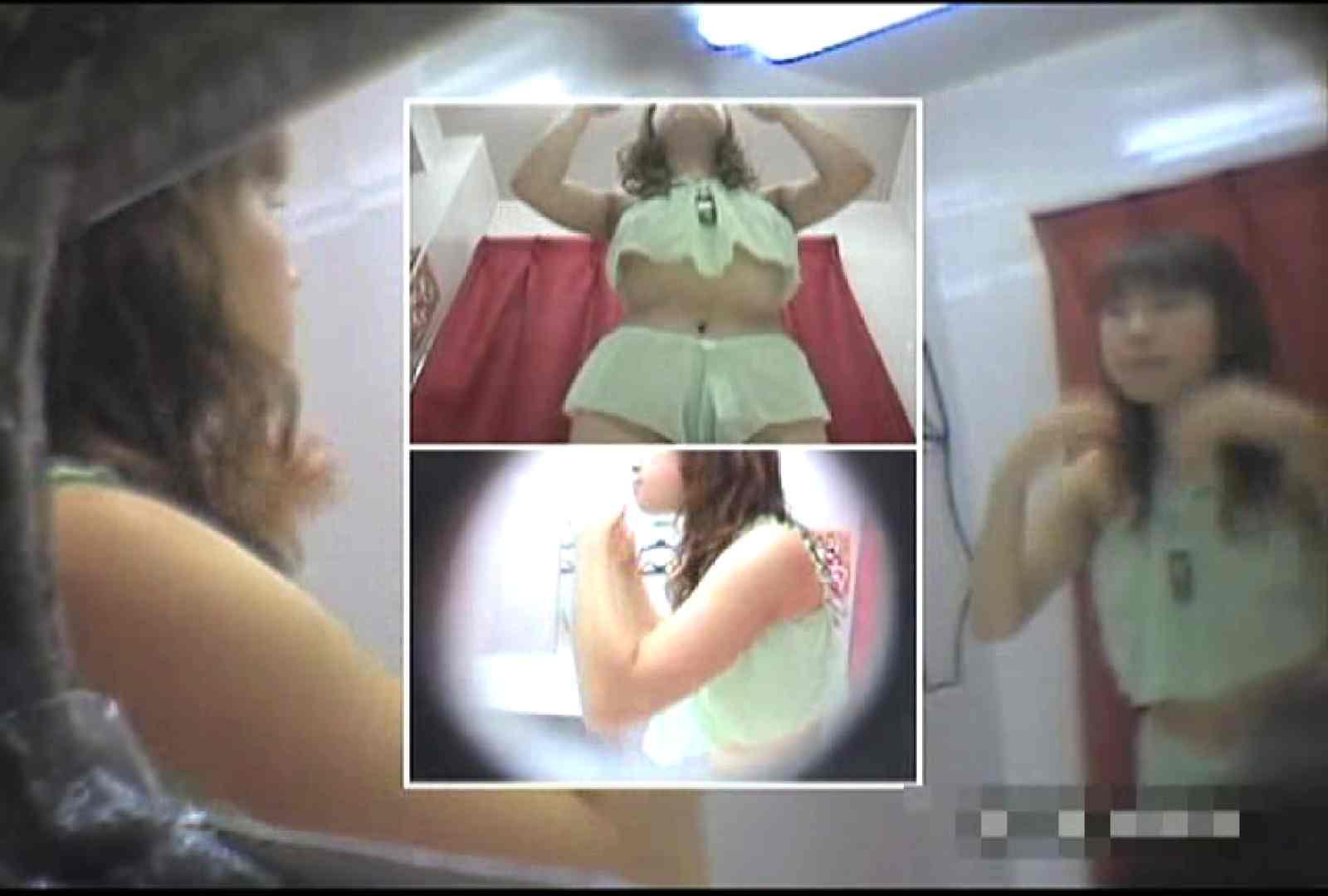 ショップ店長流出!!変態下着を買い漁る女達!Vol.8 美しいOLの裸体 オマンコ無修正動画無料 74pic 17