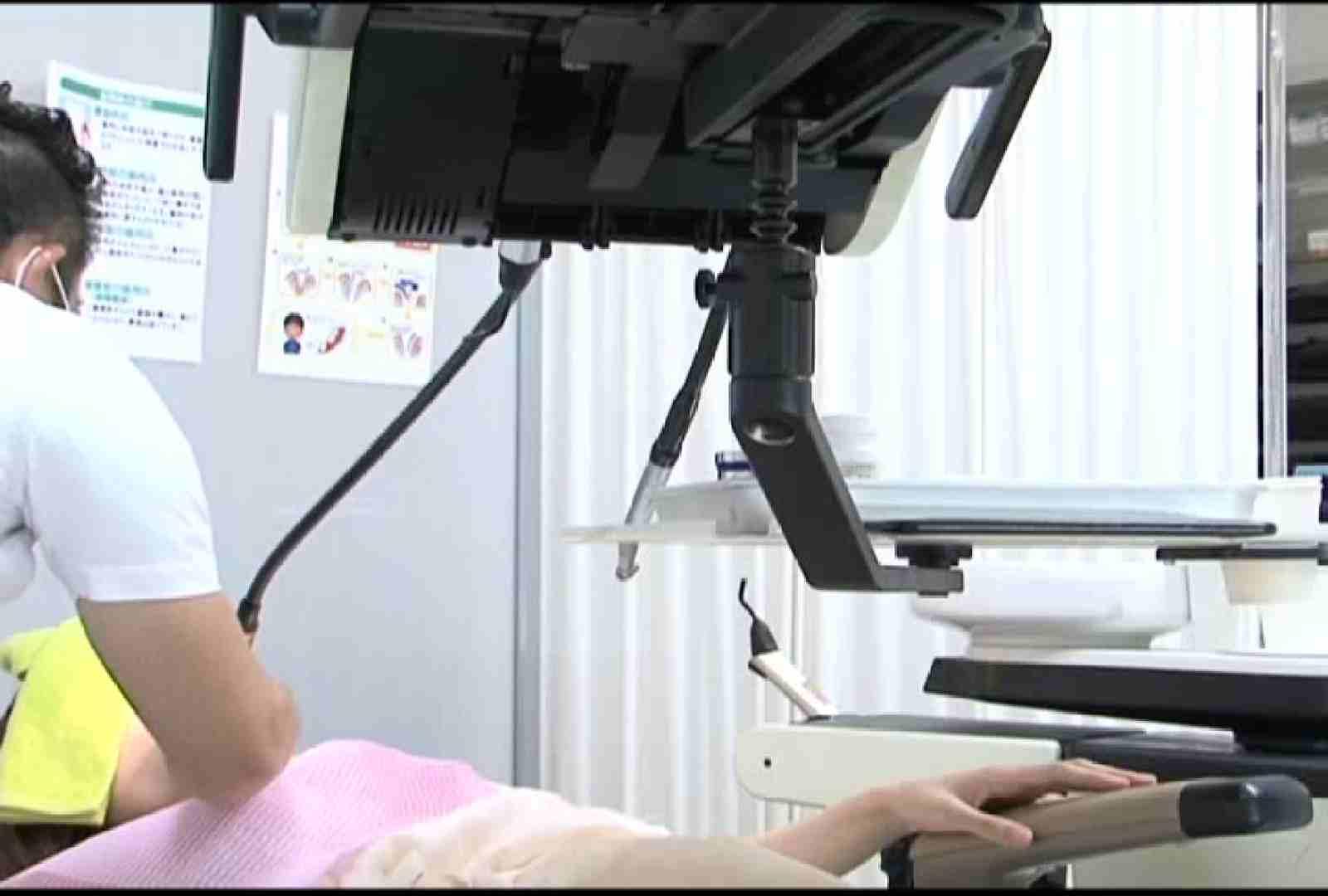 看護師が流出させた歯科医院接写パンツVol.3 美しいOLの裸体 セックス画像 96pic 2