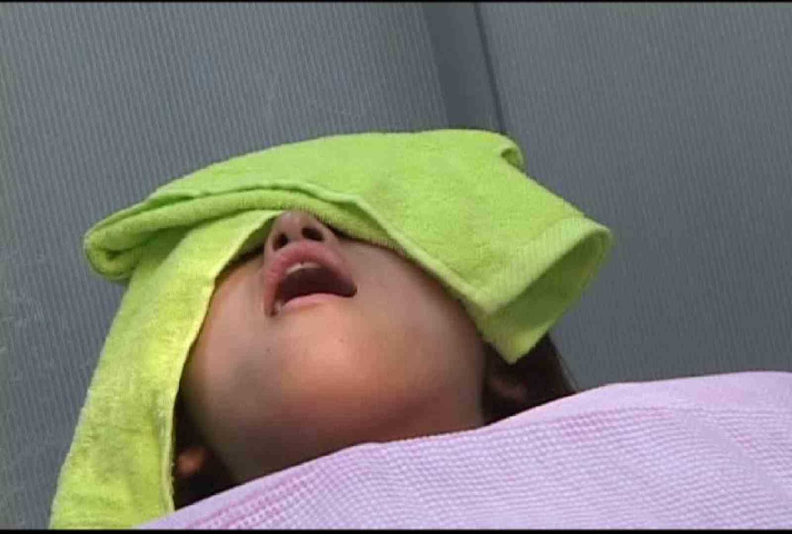 看護師が流出させた歯科医院接写パンツVol.3 接写  96pic 27