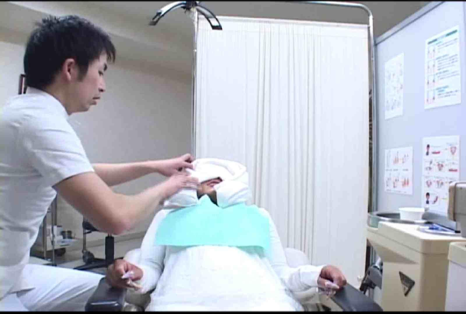 看護師が流出させた歯科医院接写パンツVol.3 美しいOLの裸体 セックス画像 96pic 32