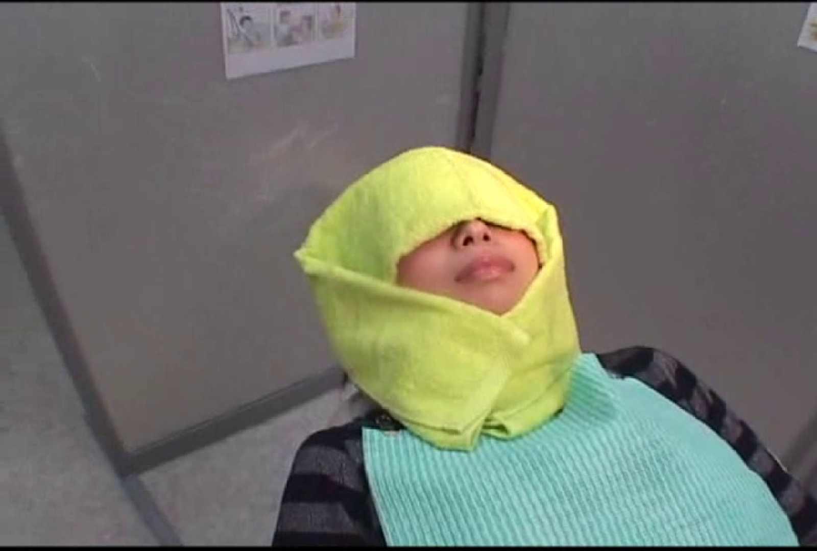 看護師が流出させた歯科医院接写パンツVol.3 美しいOLの裸体 セックス画像 96pic 38