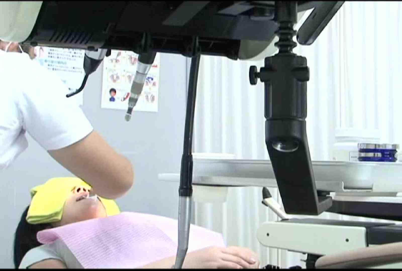 看護師が流出させた歯科医院接写パンツVol.3 接写 | 下半身  96pic 43