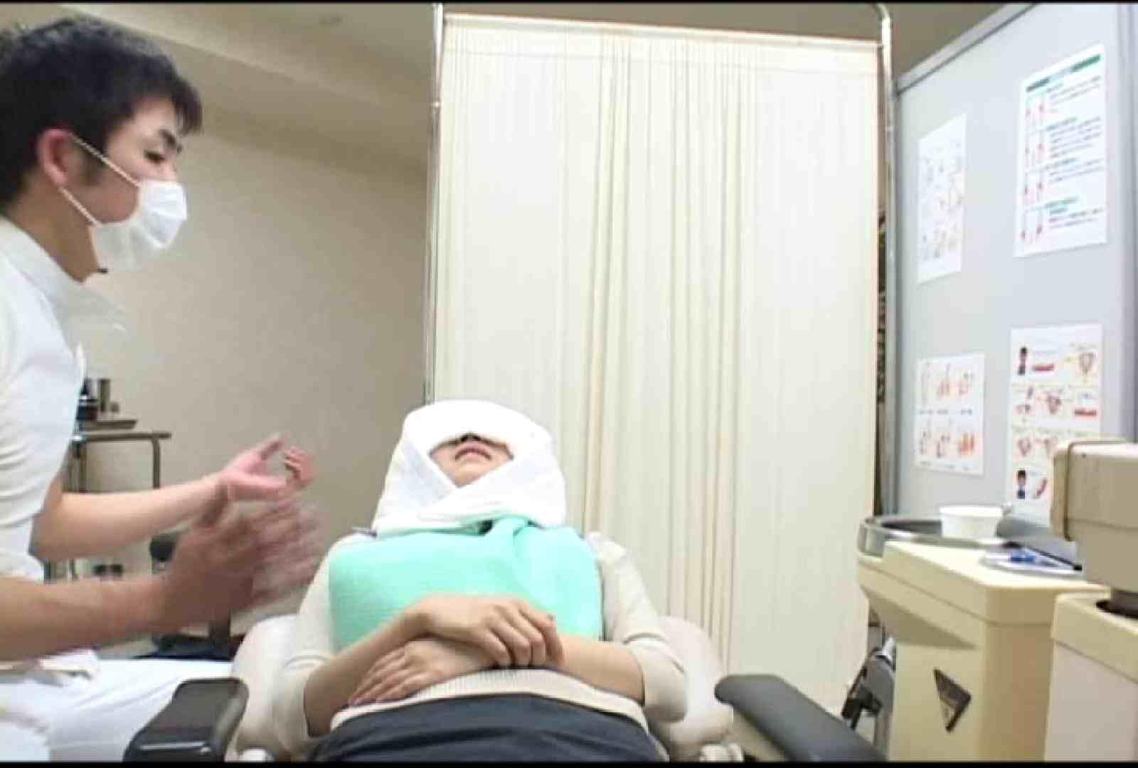 看護師が流出させた歯科医院接写パンツVol.3 接写 | 下半身  96pic 67