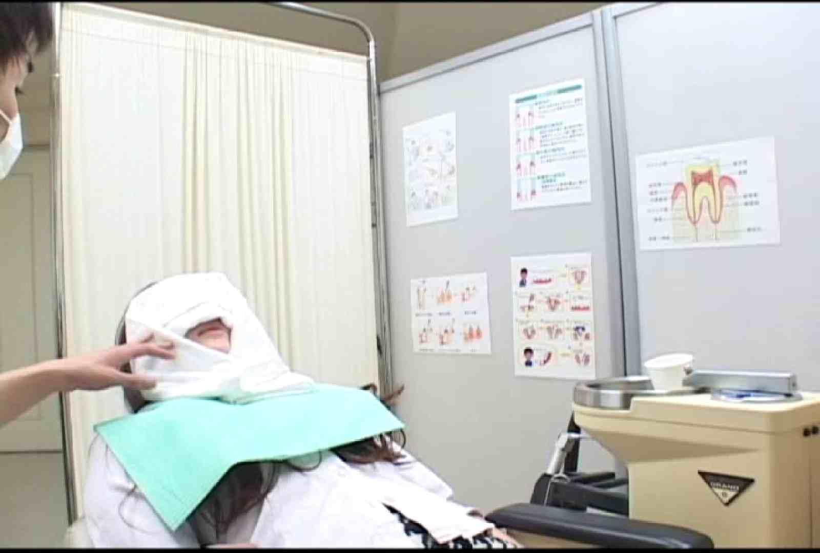 看護師が流出させた歯科医院接写パンツVol.3 接写 | 下半身  96pic 91