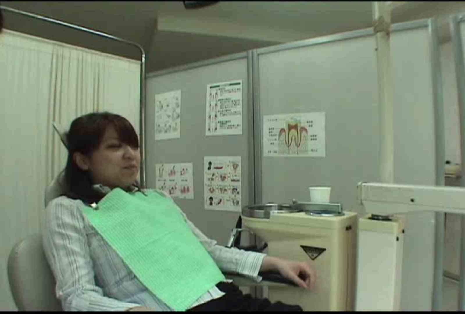看護師が流出させた歯科医院接写パンツVol.6 接写 ワレメ動画紹介 83pic 23