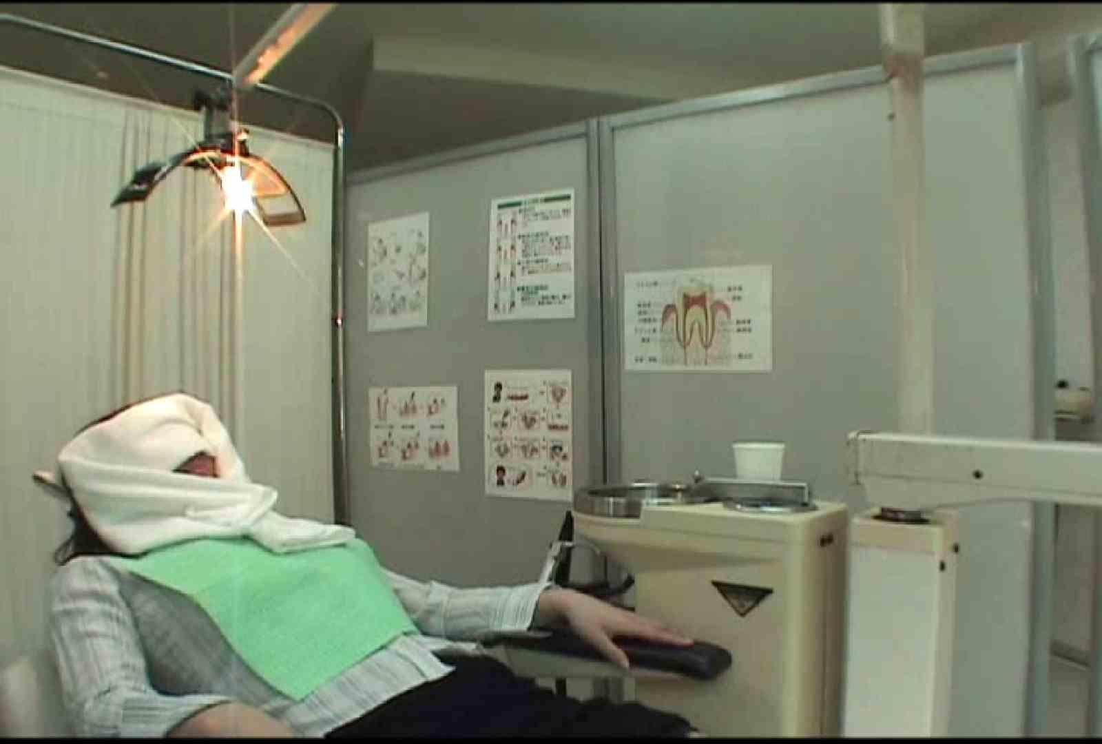 看護師が流出させた歯科医院接写パンツVol.6 お姉さん丸裸 | 現役ギャル  83pic 25