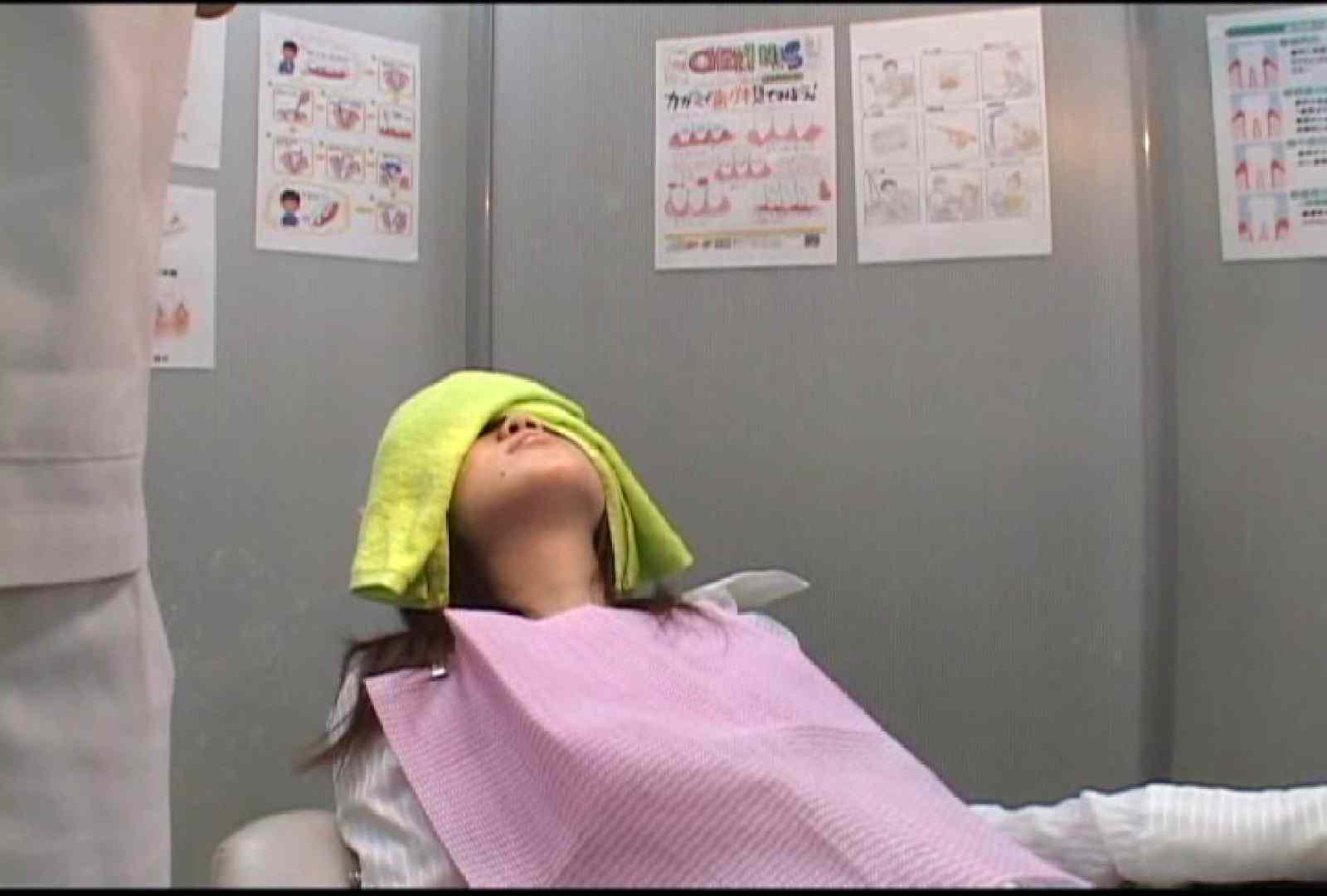 看護師が流出させた歯科医院接写パンツVol.6 お姉さん丸裸  83pic 36