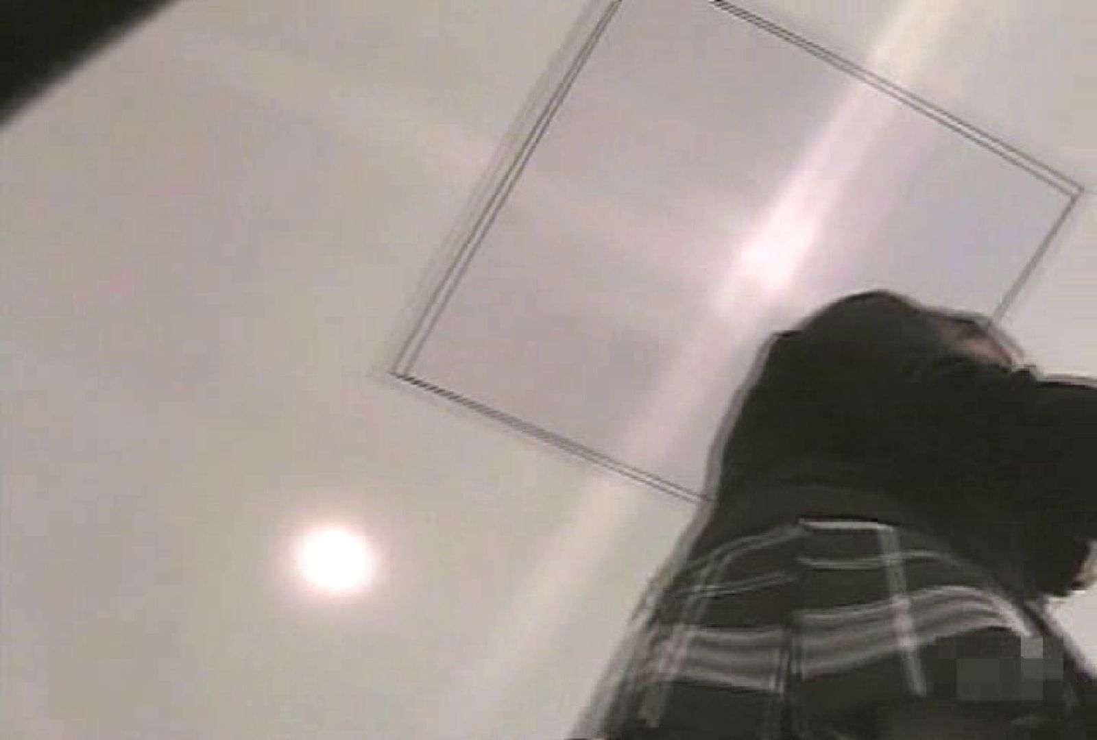 ショップギャルパンチラ!ただ今接客中!!Vol.26 下着 のぞき動画画像 83pic 49