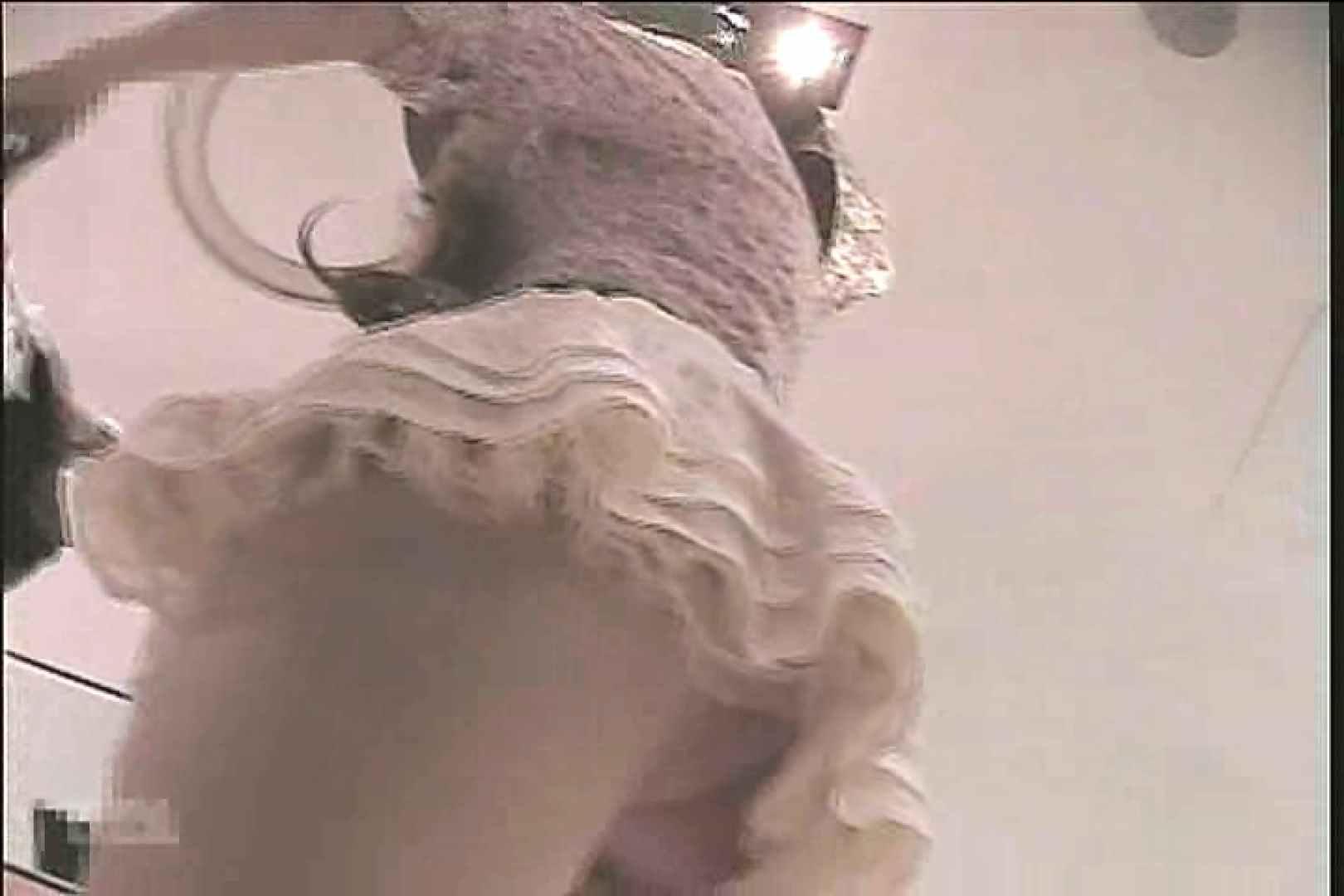 ショップギャルパンチラ!ただ今接客中!!Vol.34 新入生パンチラ 隠し撮りオマンコ動画紹介 81pic 31