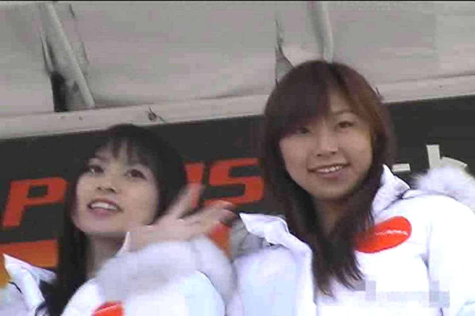 RQカメラ地獄Vol.14 レースクイーン スケベ動画紹介 89pic 59
