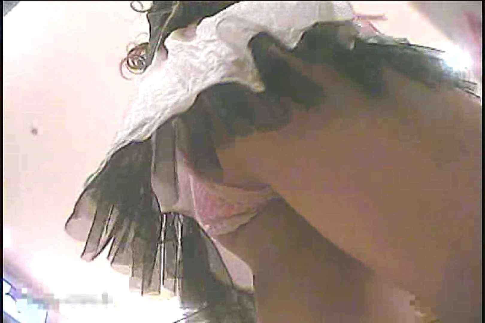 ショップギャルパンチラ!ただ今接客中!!Vol.38 お姉さん丸裸 スケベ動画紹介 87pic 74