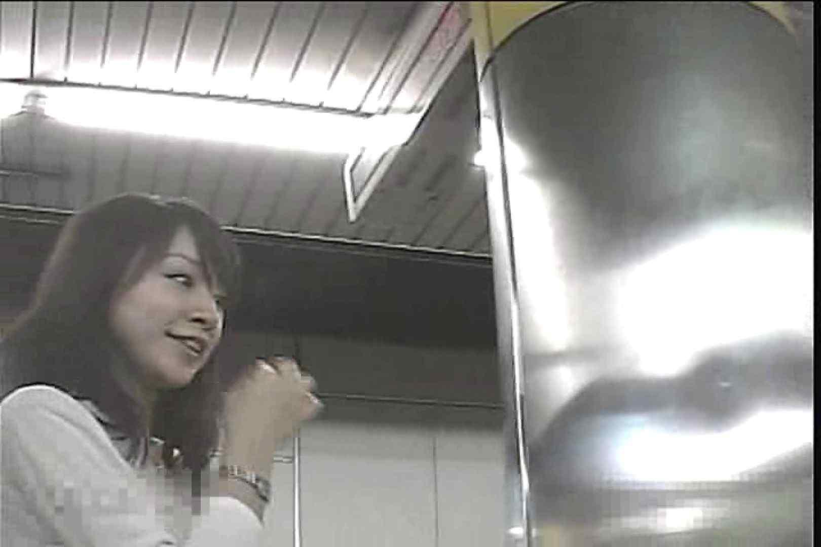 エッチ 熟女|パンチラ七変化!!Vol.19|ピープフォックス(盗撮狐)