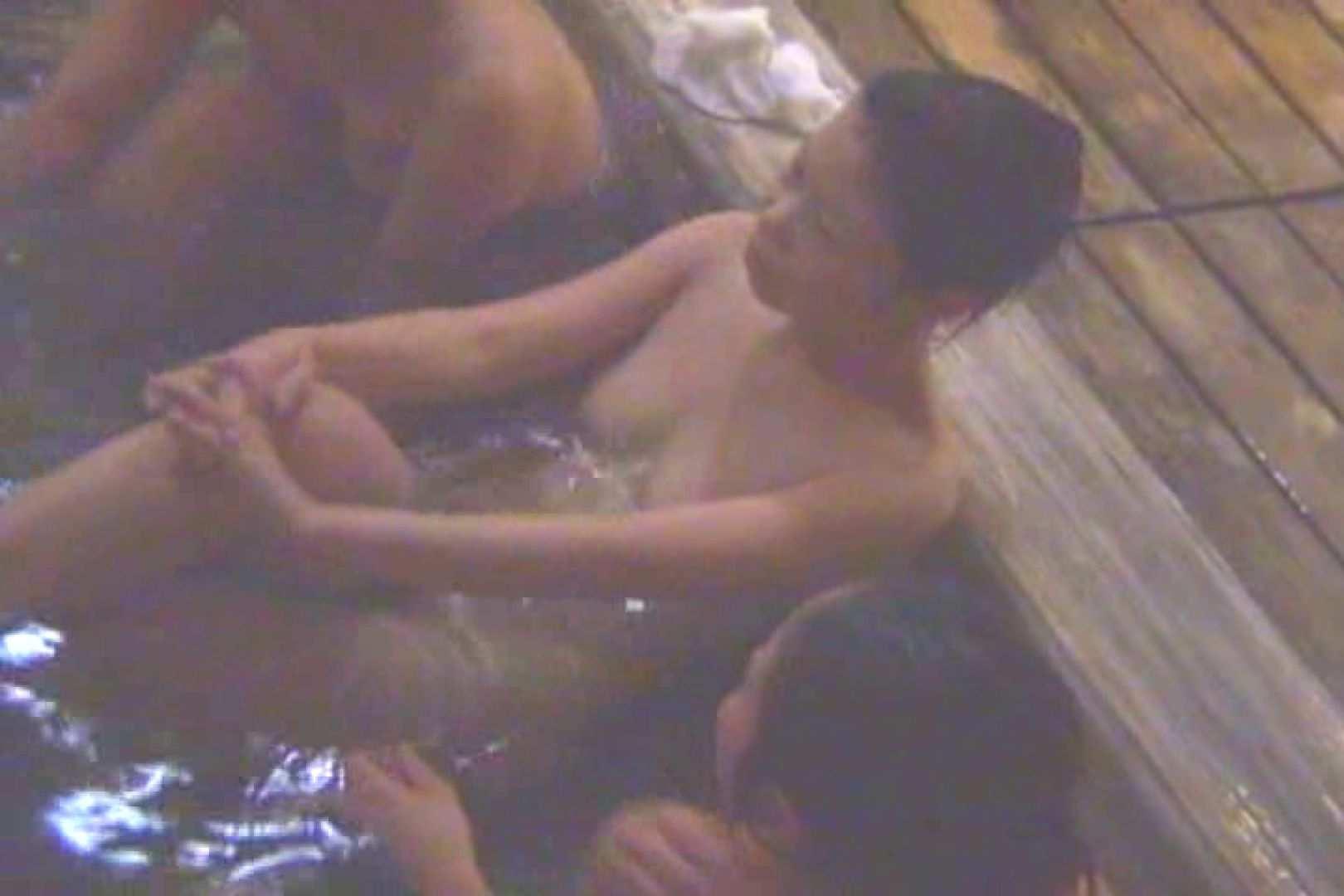素人投稿シリーズ 盗撮 覗きの穴場 大浴場編 Vol.5 美しいOLの裸体  88pic 30