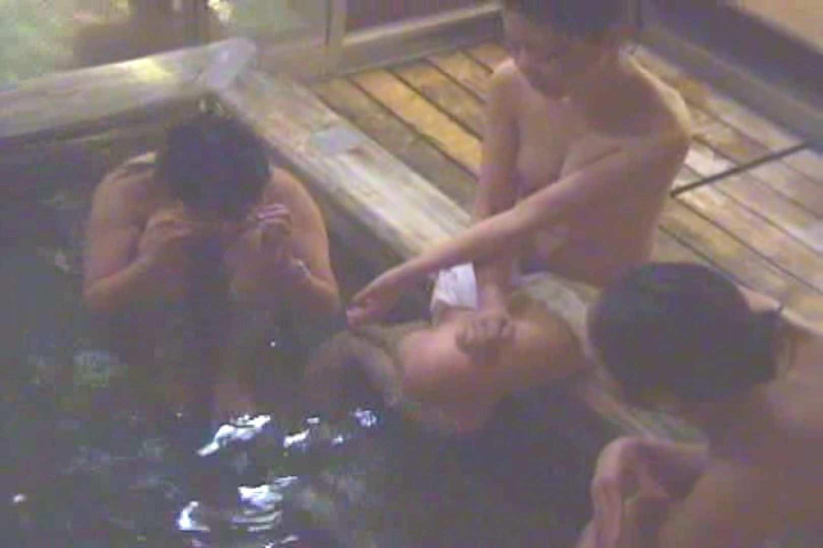 素人投稿シリーズ 盗撮 覗きの穴場 大浴場編 Vol.5 美しいOLの裸体  88pic 35