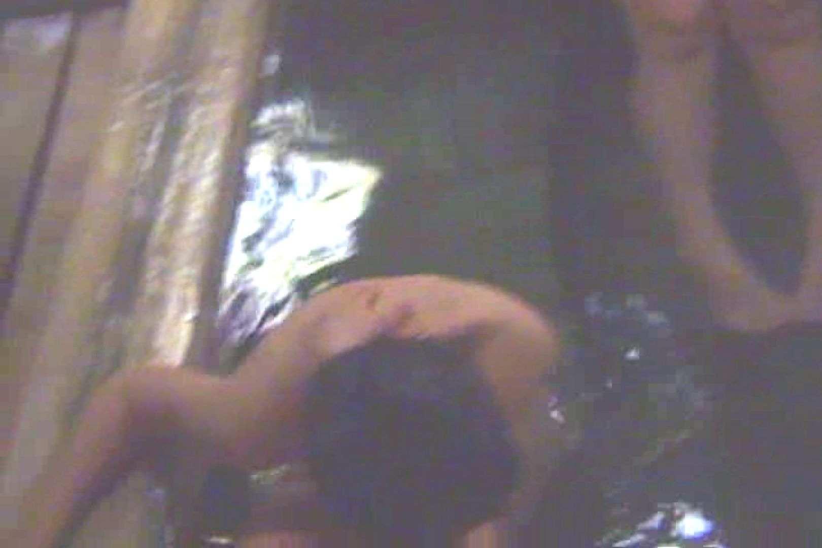 素人投稿シリーズ 盗撮 覗きの穴場 大浴場編 Vol.5 盗撮師作品 エロ無料画像 88pic 47