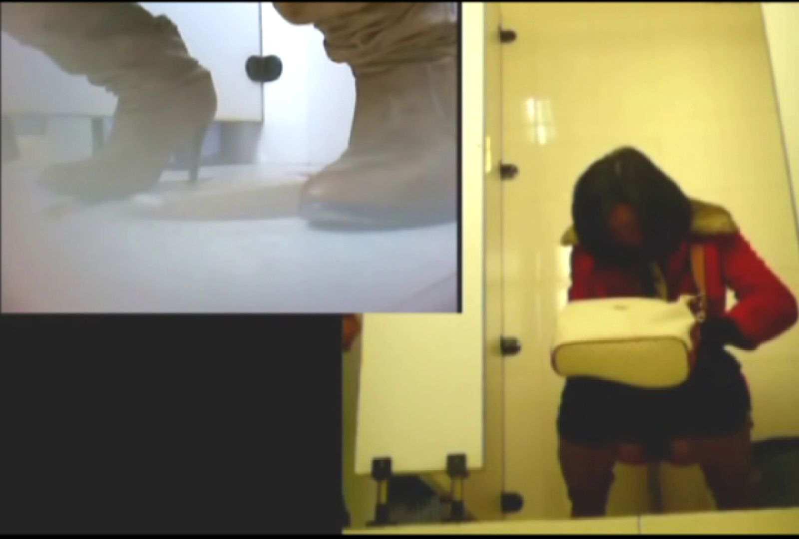 洗面所で暗躍する撮師たちの潜入記Vol.4 洗面所突入 エロ無料画像 107pic 23