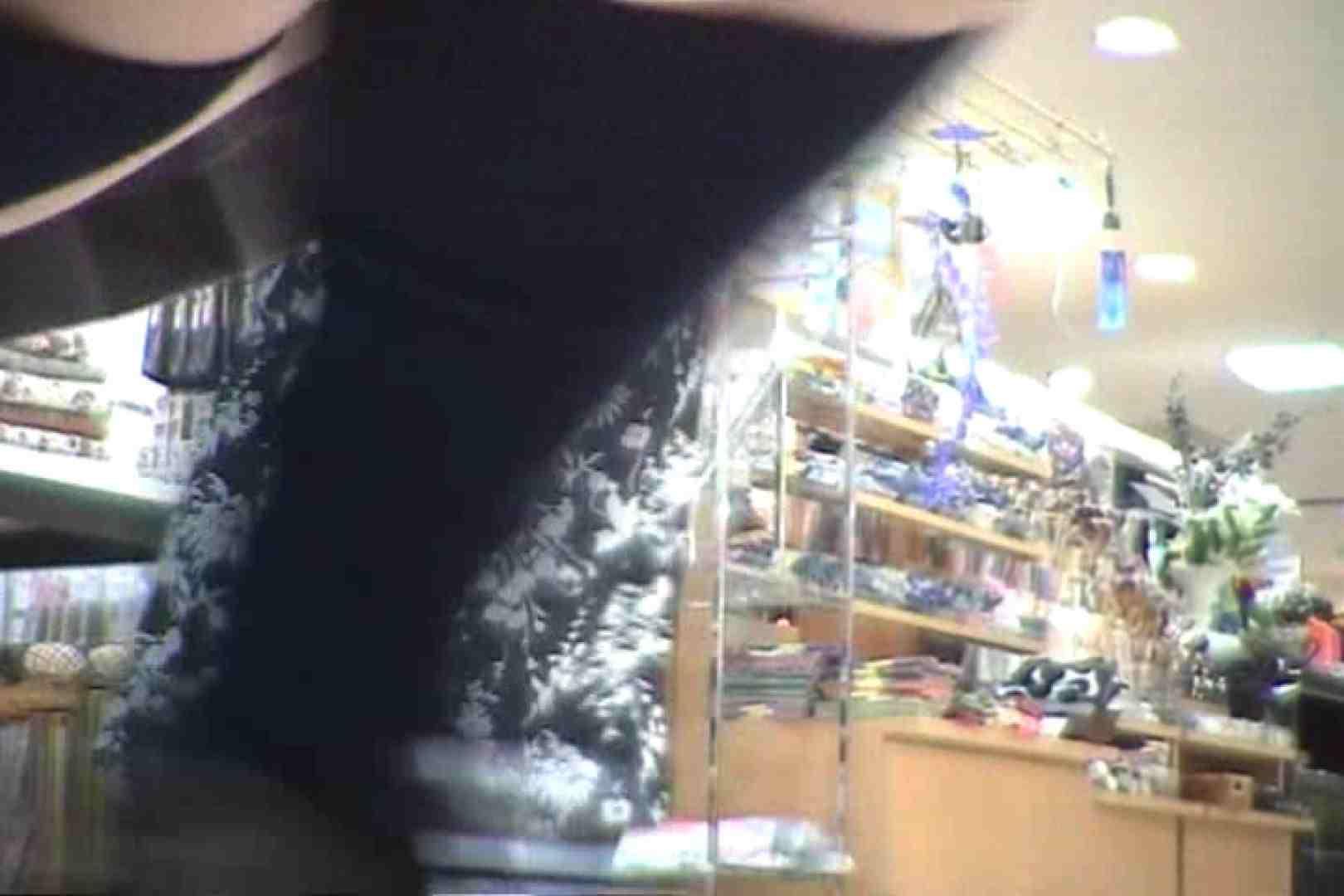 パンチラ局部接写!低空飛行Vol.12 チラ歓迎 戯れ無修正画像 89pic 32