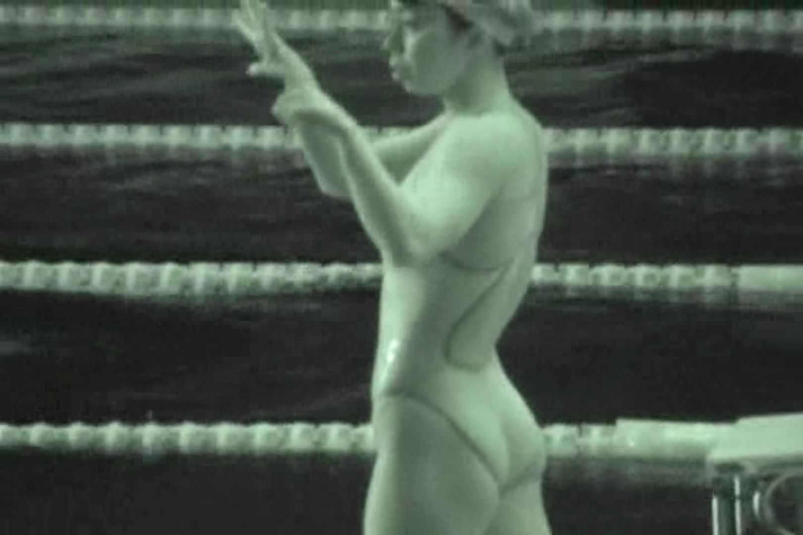 メダリスト達はみんなボーボーVol.4 アスリート   美しいOLの裸体  98pic 41