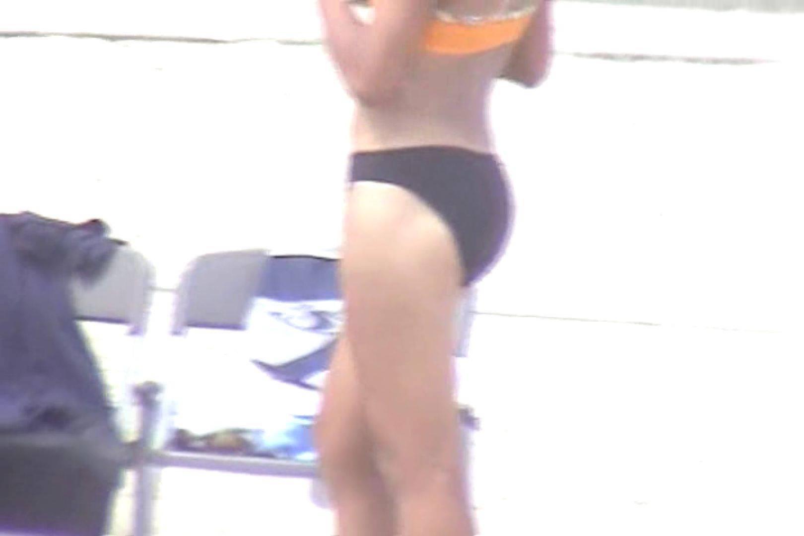 激しく揺れろ!!JDBBVol.1 水着   美しいOLの裸体  95pic 93
