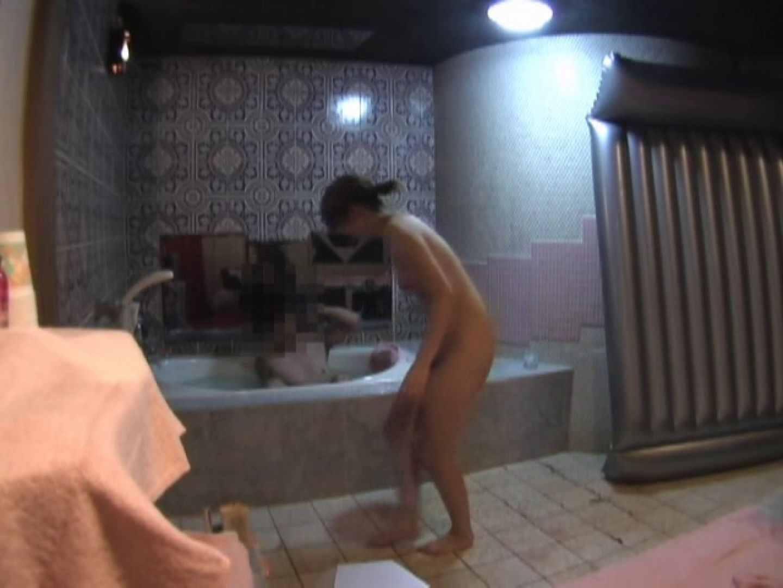 高級浴場盗撮体験記Vol.4 素人丸裸  69pic 57