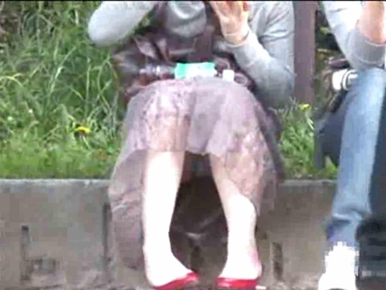エッチ 熟女 パンツミセタガリーガールVol.13 ピープフォックス(盗撮狐)